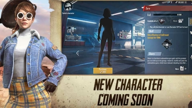 Photo of PUBG Mobile's New Character Sara is Sexist and Stuck in the Past