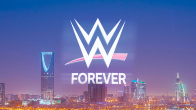 Photo of WWE Strands Roster in Saudi Arabia, Hopes You'll Enjoy SmackDown