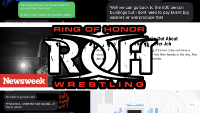 Photo of What the Hell is Happening in Ring of Honor? (Part 2)