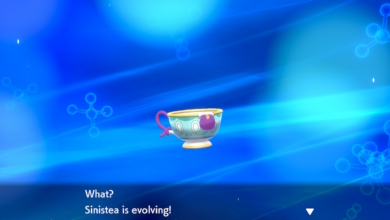 Photo of How to Evolve Sinistea into Polteageist – Pokemon Sword and Shield Cracked Pot Location