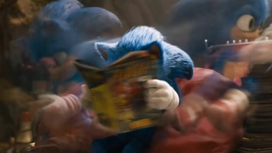 Photo of The New Live-Action Sonic Movie Design Is Aesthetically Pleasing Now