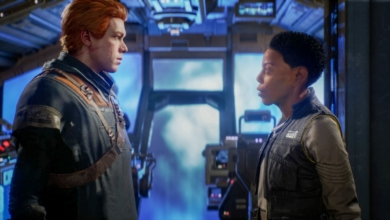 Photo of Star Wars Jedi: Fallen Order Mantis Crew Members Guide – Can You Romance Anyone?