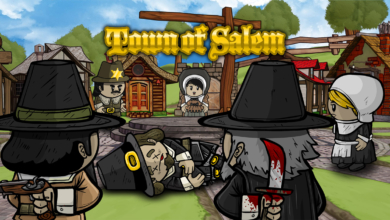 Photo of Town of Salem Tips Guide – 7 Things the Game Doesn't Tell You
