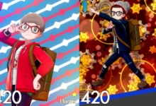 Photo of A Tale of Two Trainers, Chapter One: Galarian Psycho