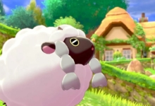Photo of Final Sword & Shield Trailer Shows Wooloo Rolling, Two New Pokemon
