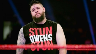 Photo of WWE Recap: Raw Lets Kidnapping Happen, SmackDown Delivers a Spanking