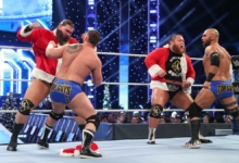 Photo of WWE Recap: Raw Cannibalizes Itself, SmackDown Angers Child