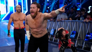 Photo of WWE Recap: SmackDown Ends the Decade on a High Note, Raw Invites You to a Wedding