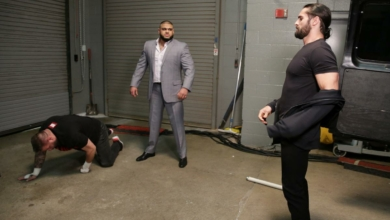 Photo of WWE Recap: Raw gets Divorced, SmackDown celebrates Man's Best Friend