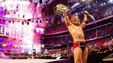 Photo of Daniel Bryan is the Wrestler of the Decade, but Not for the Reason You Might Think