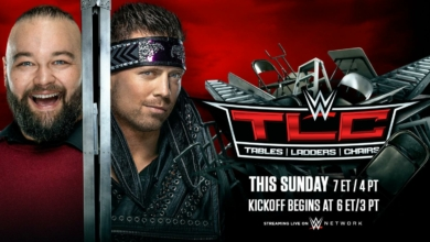 Photo of WWE TLC Preview and Predictions