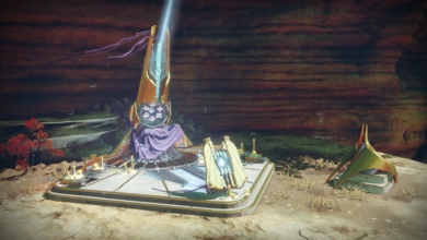 Photo of Destiny 2 Nessus Obelisk Guide – How to Unlock the Obelisk on Nessus