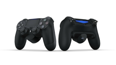 Photo of Sony's New Dual Shock 4 'Back Button' Isn't What It Sounds Like