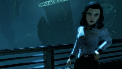 Photo of After 10,000 Years, 2K Is Making Another BioShock Game