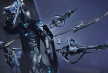 Photo of Empyrean, the Ship-to-Ship Combat Expansion for Warframe, Is Out Now
