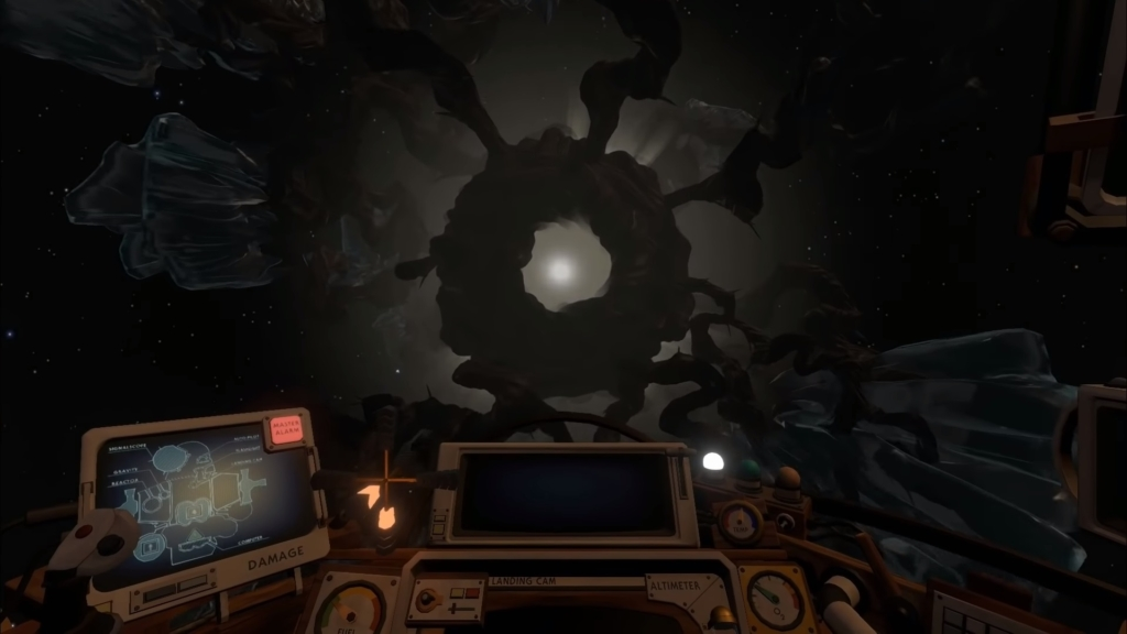 Game of the Year Outer Wilds