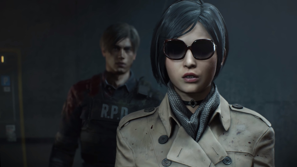 Game of the Year RE2 Remake