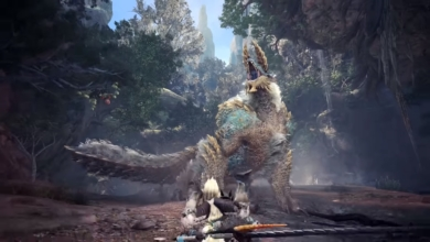 Photo of MHW Great Spiritvein Gem Farming Guide – What & Where to Hunt