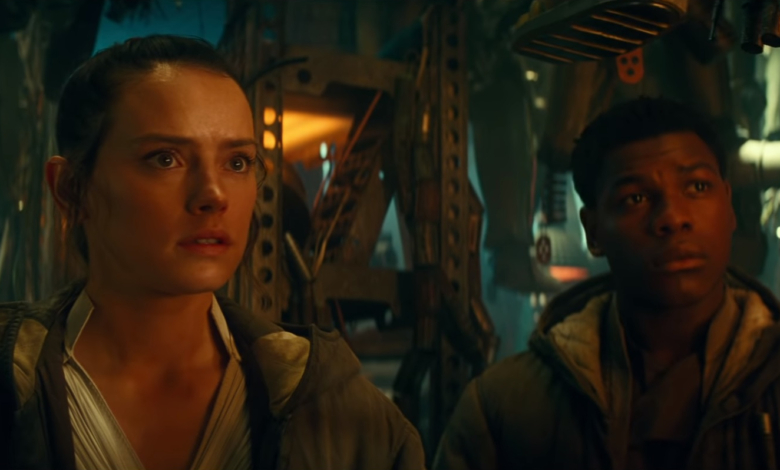 Rise of Skywalker Review 1