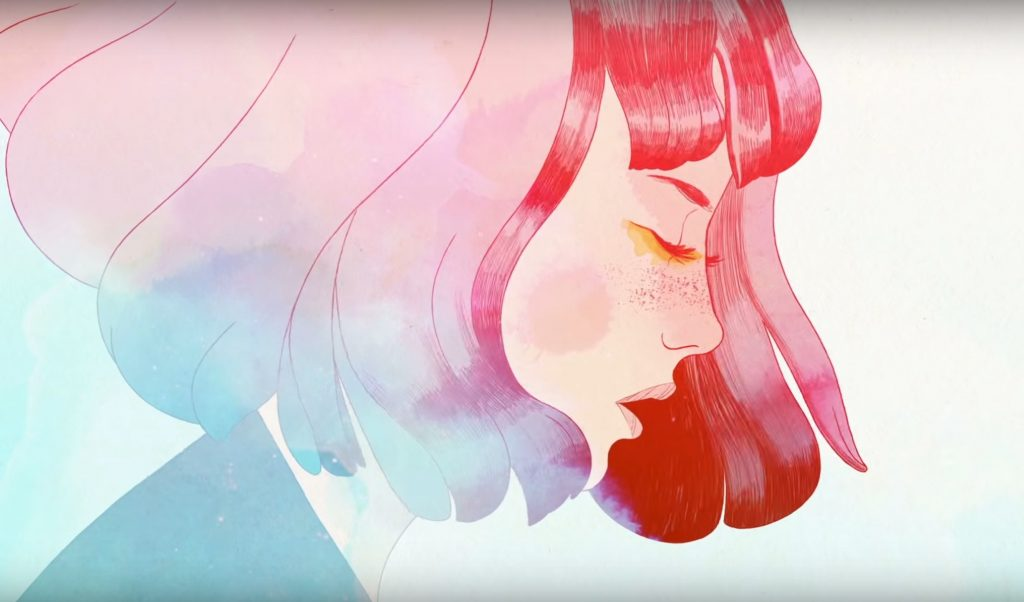 Rainbow Six Siege Represents Games for Impact Winner Gris ...