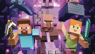 Photo of The MoPop Minecraft Exhibit: A Review