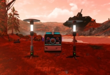 Photo of No Man's Sky Now Has A Music Synth For An Obscure Electronic Genre