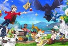 Photo of Games of 2019 as Pokemon