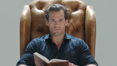 Photo of Pitch: An Audiobook of the Witcher Novels By Henry Cavill