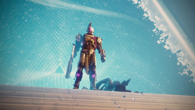Photo of Destiny 2 Buzzard Guide – How to Get the Vanguard Ritual Weapon