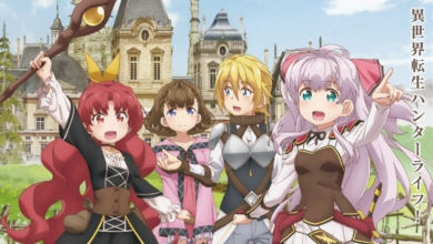 Photo of This Light Novel Adaptation Is Your D&D Campaign as an Anime