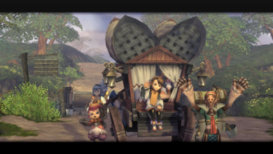 Photo of Final Fantasy Crystal Chronicles Remaster Delayed Until Summer