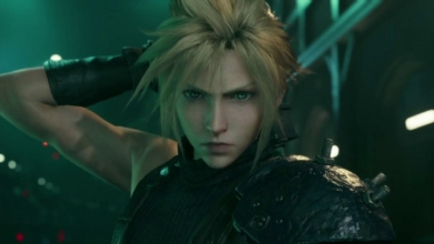 Photo of Final Fantasy VII Remake is a PS4 Exclusive For One Year