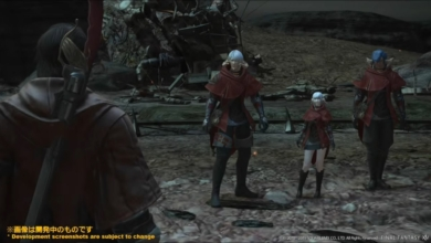 Photo of Final Fantasy XIV Patch 5.2 Is Coming February – Here's What We Know