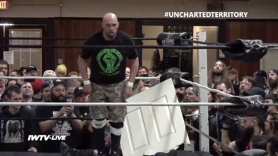 Photo of 2019 in Wrestling: Nick Gage is the Best Professional Wrestler in the World