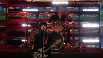 Photo of Green Day at the Game Awards: A Review