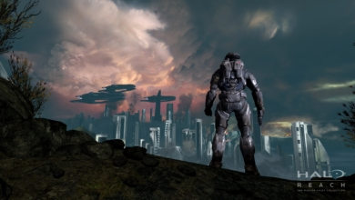 Photo of Halo: Reach MCC Lone Wolf Guide – How to Earn 150,000 Points