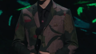 Photo of Ninja's Suit From The Game Awards: A Review