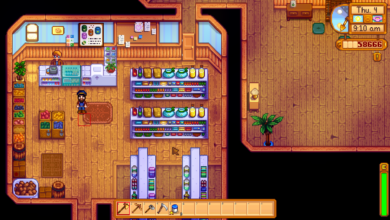 Photo of Stardew Valley Crops Guide – The Best Crops for Each Season
