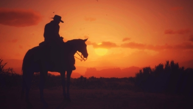 Photo of The Photographers Capturing Red Dead Redemption's Virtual Vistas