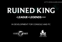 Photo of Ruined King Is the First Game to Be Published by Riot Forge