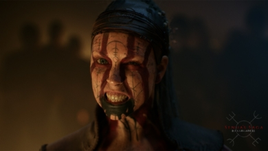Photo of Rejoice, Headphone Users, Senua's Saga: Hellblade 2 Will Be On PC