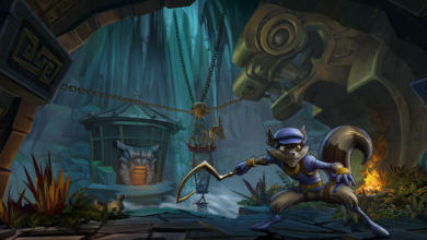 Photo of Sony Cancelled Sly Cooper DLC and Won't Greenlight a Fifth Game To Spite Me Specifically