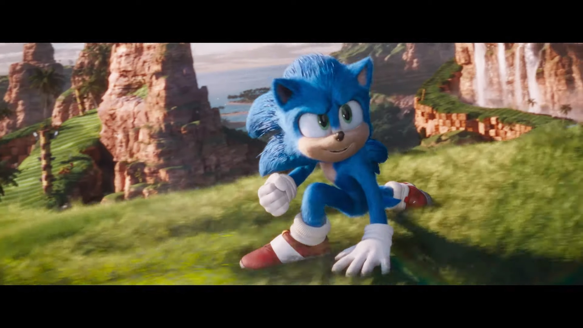 After Fixing Sonic S Movie Design Mpc Vancouver Is Shutting Down