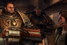 Photo of Looking Back at Warhammer 40,000: Space Marine