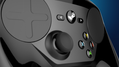 Photo of The Steam Controller Is Now Sold Out And Gone, Forever And Ever