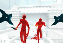 Photo of VR Fans Are Alive, Spent $2 Million On Superhot VR This Holiday
