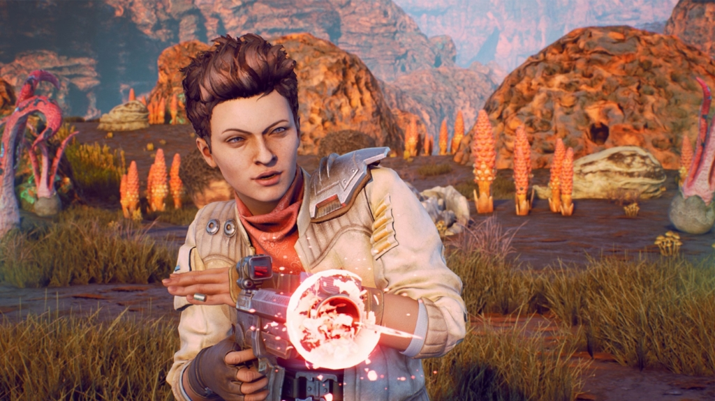 the outer worlds ellie