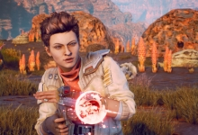 "Photo of ""Every Game Needs Fancy Hats:"" A Chat with The Outer Worlds Art Director Daniel Alpert"