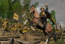 Photo of Fight In The Yellow Turban Rebellion In Total War: Three Kingdoms' DLC