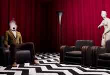 Photo of Twin Peaks Returns to Virtual Reality